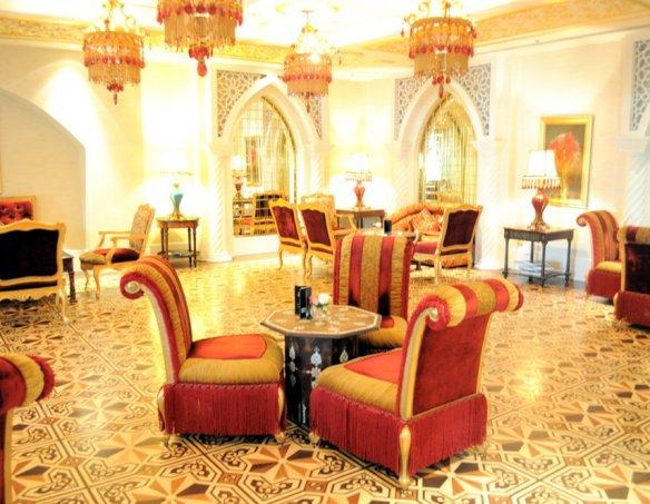 Тур в отель Jumeirah Zabeel Saray 5* 40
