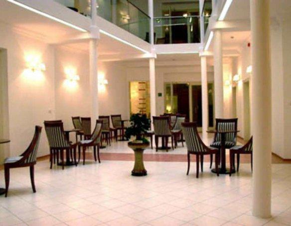 Тур в отель Astoria 3* 6