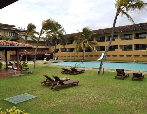 Тур в отель Club Koggala Village 3* 1