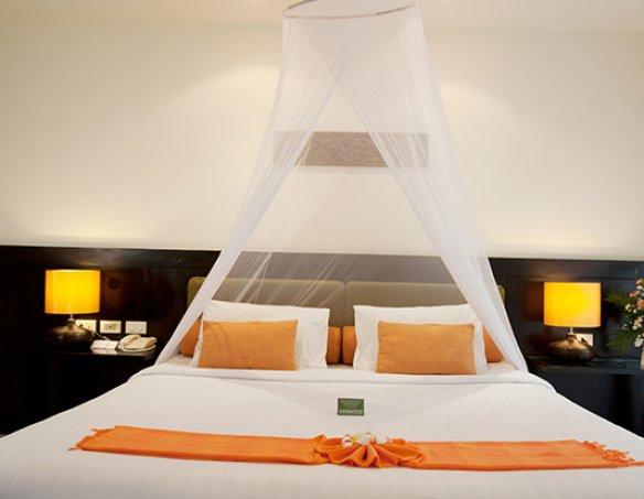 Тур в отель Woraburi Resort Phuket 5* 20