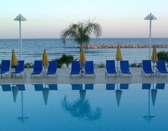 Тур в отель Palm Beach 4*  1