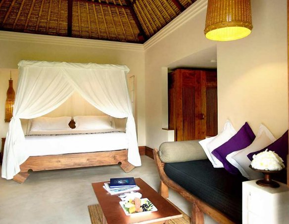 Тур в отель Maya Ubud Resort 5* 4