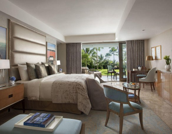 Тур в отель The Mulia Bali 5* 5