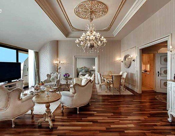 Тур в отель Maxx Royal Belek Golf Resort 5* 81