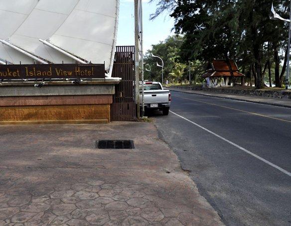 Тур в отель Phuket Island View 3* 7