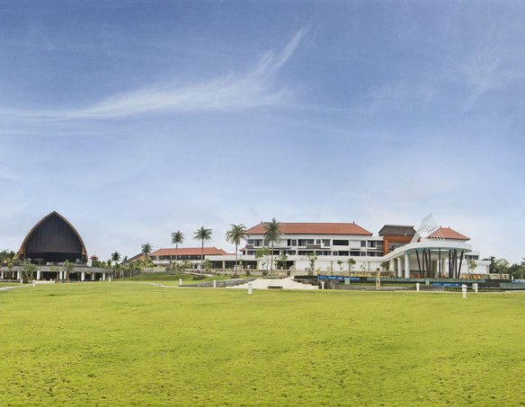 Тур в отель Inaya Putri Bali 5* 14