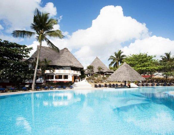 Тур в отель Karafuu Beach 5* 19
