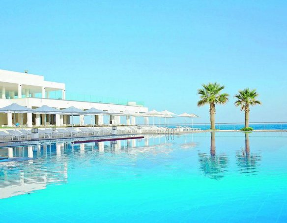 Тур в отель Grecotel White Palace Luxury Resort 5* 1