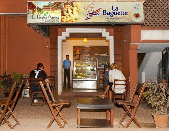 Тур в отель Baga Marina 3*+ 3