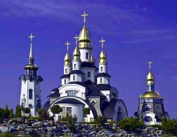 """Тур """"Украинская Швейцария - интересные места Украины"""" 12"""