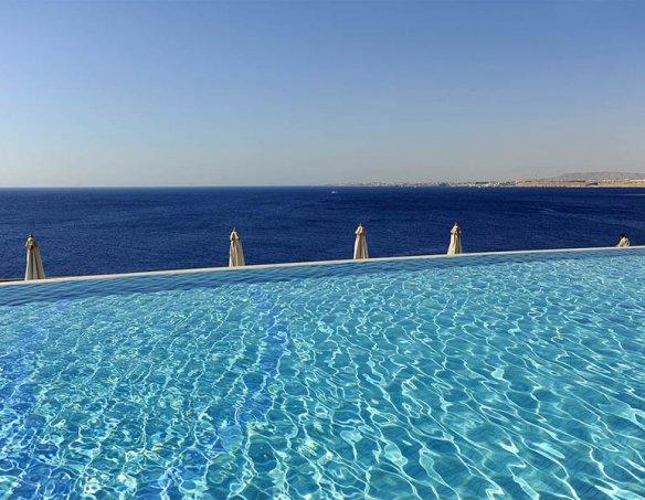 Тур в отель Reef Oasis Blue Bay 5* 7