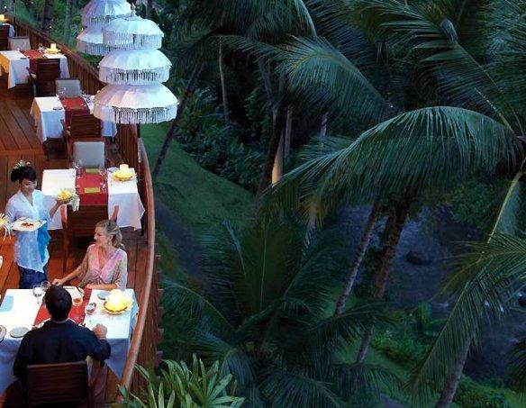 Тур в отель Four Seasons Resort Bali At Sayan 5* 37