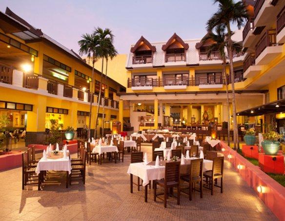 Тур в отель Woraburi Resort Phuket 5* 13
