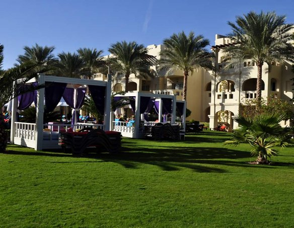Тур в отель Rixos Sharm El Sheikh 5* 2