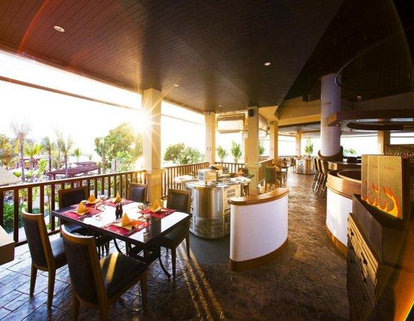 Тур в отель Centara Grand Mirage 5* 23