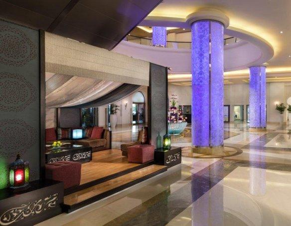 Тур в отель Bahi Ajman Palace 5* (The Ajman Palace)  9