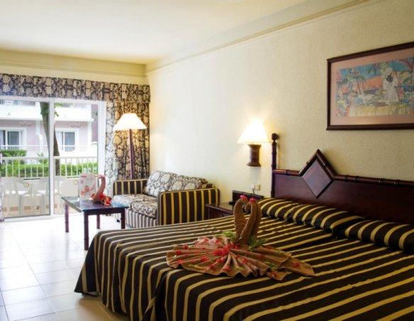 Тур в отель Riu Bambu 5* 4