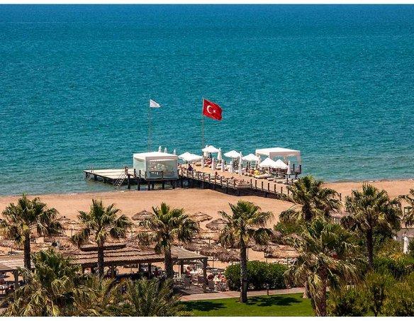 Тур в отель Voyage Belek Golf & SPA 5* 33