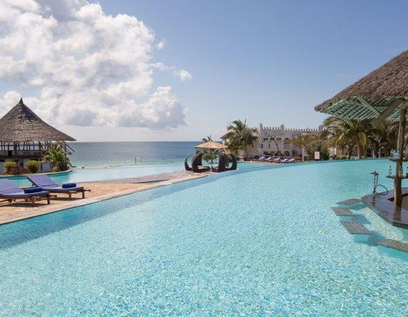 Тур в отель The Royal Zanzibar 5* 48