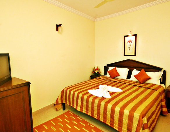 Тур в отель Nazri Resort 4* 12