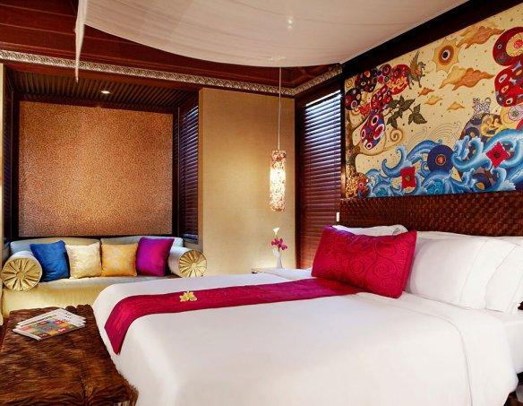 Тур в отель Ayodya Resort Bali 5* 32