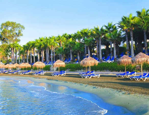 Тур в отель Grand Resort 5*  1