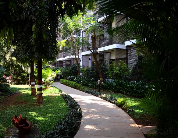 Тур в отель Citrus Goa 4* 8