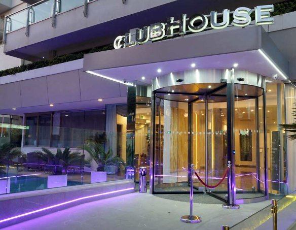 Тур в отель Club House 4* 23