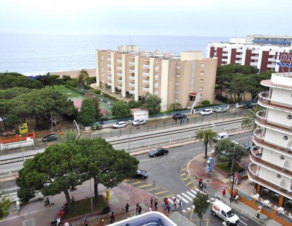 Тур в отель Cartagonova 3* 2
