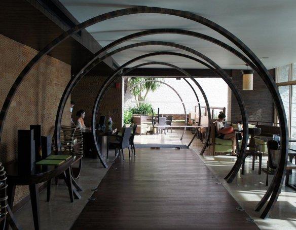 Тур в отель Centara Grand Mirage 5* 26