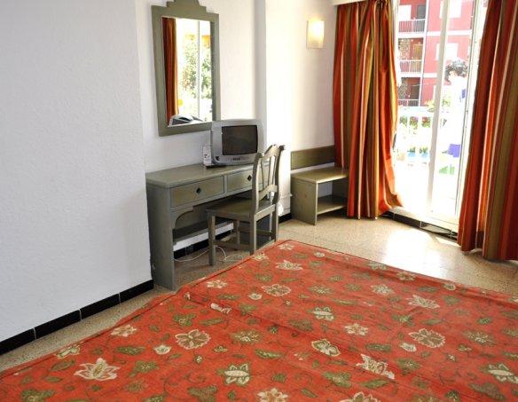 Тур в отель Fontanellas Playa Apart Hotel 4* 9