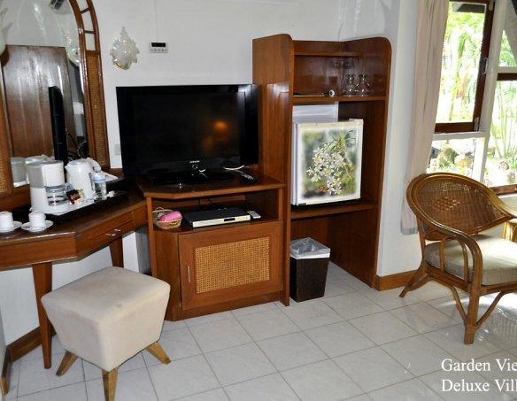 Тур в отель KC Grande Resort 4* 27