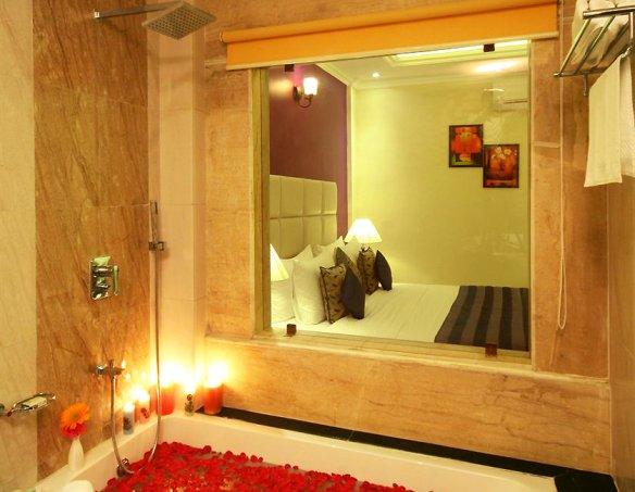 Тур в отель Resort De Alturas 4* 15