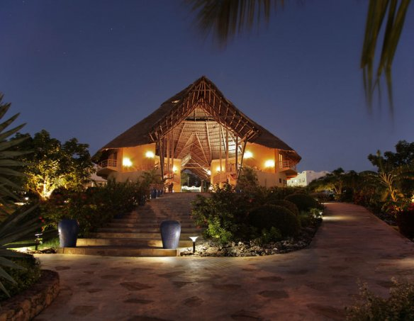 Тур в отель Gold Zanzibar Beach 5* 2