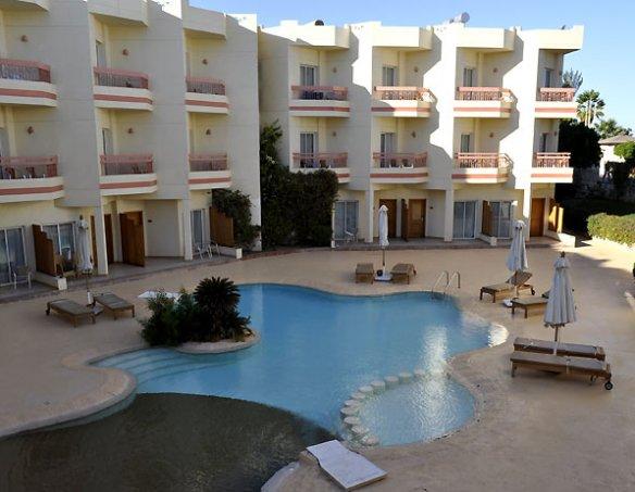 Тур в отель Hilton Sharks Bay 4* 36