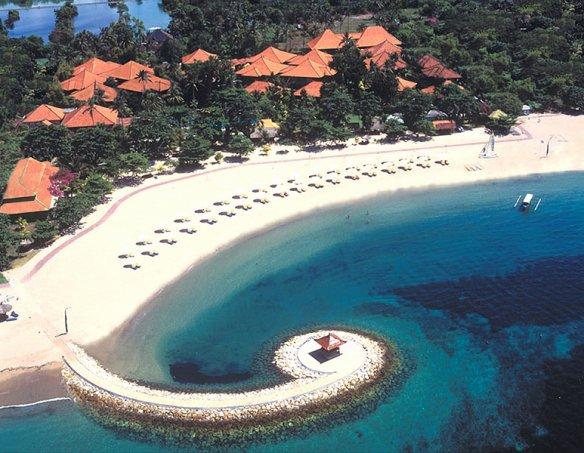Тур в отель Bali Tropic Resort & Spa 5* 29