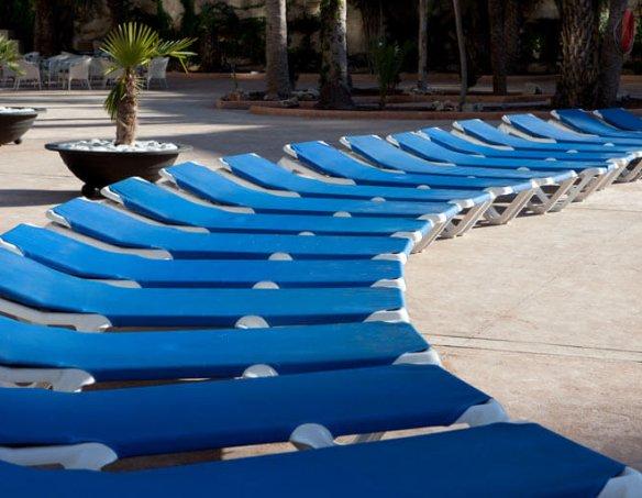 Тур в отель Gran Hotel Bali 4* 14