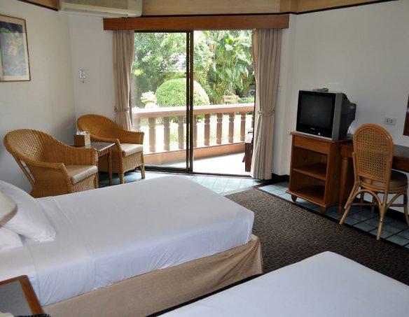 Тур в отель Botany Beach 3* 4