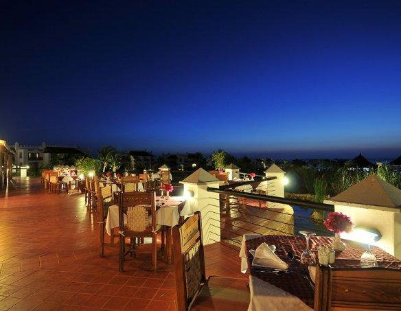 Тур в отель The Royal Zanzibar 5* 34