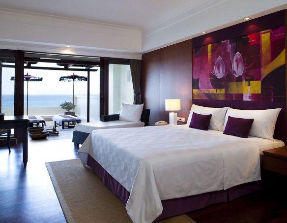 Тур в отель Hilton Bali Rerort 5* (ex. Grand Nikko Bali) 15