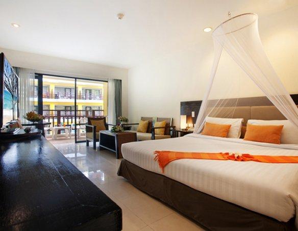Тур в отель Woraburi Resort Phuket 5* 45