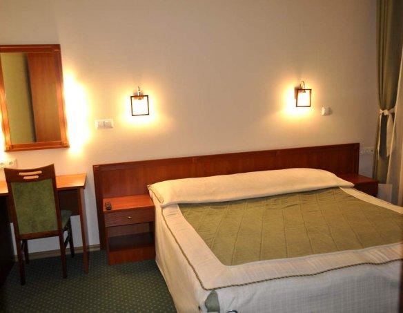 Тур в отель Карпатские зори 22