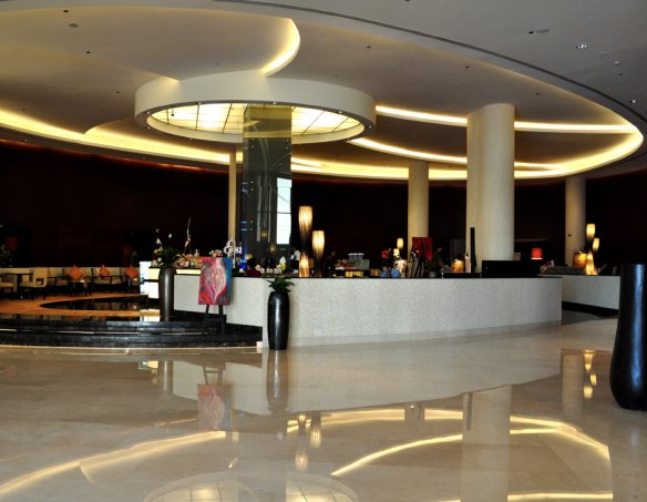 Тур в отель The Address Dubai Marina 5* 19