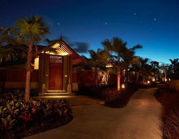 Тур в отель Hilton Bali Rerort 5* (ex. Grand Nikko Bali) 32