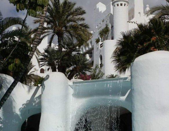 Тур в отель Jardin Tropical 4* 2