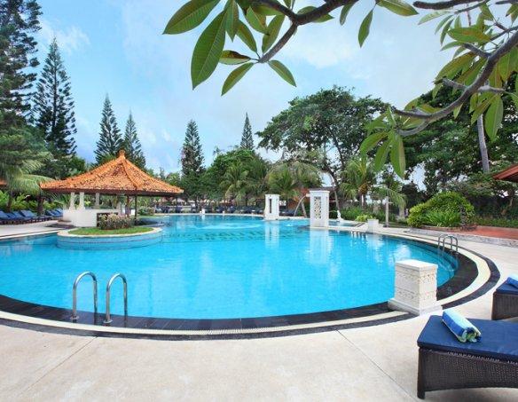 Тур в отель Bali Tropic Resort & Spa 5* 10