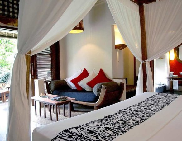 Тур в отель Maya Ubud Resort 5* 17