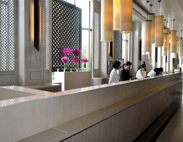 Тур в отель Pullman Pattaya Hotel G 5* 12