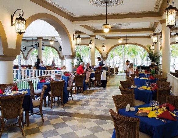 Тур в отель Riu Bambu 5* 11