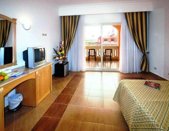Тур в отель Albatros Aqua Blu Resort 5* 7